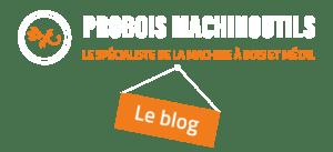 Logo Probois Machinoutils Actus