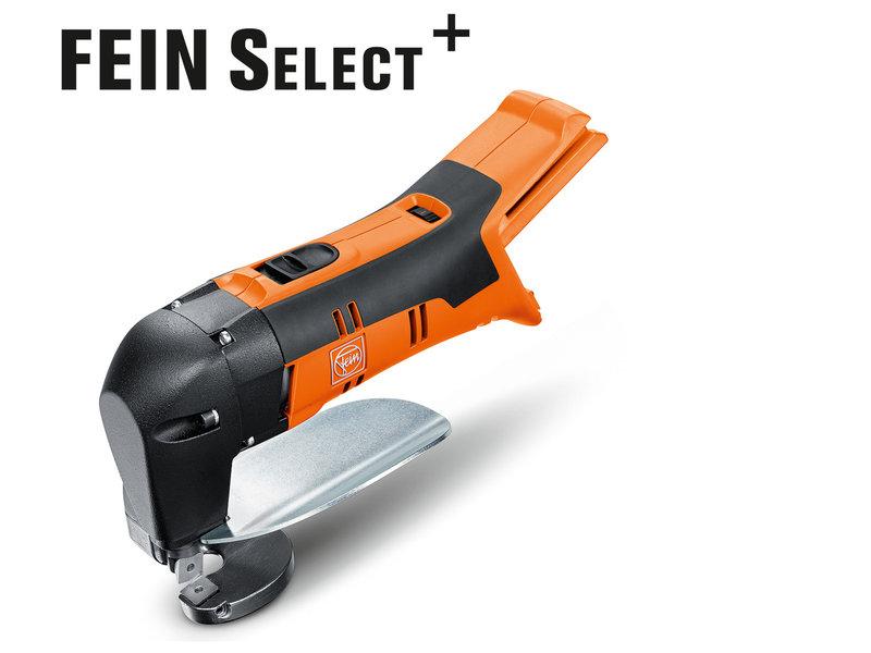 Cisaille Fein ABLS 18 1.6 E Select
