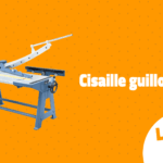 Cisaille guillotine : notre top 5 !