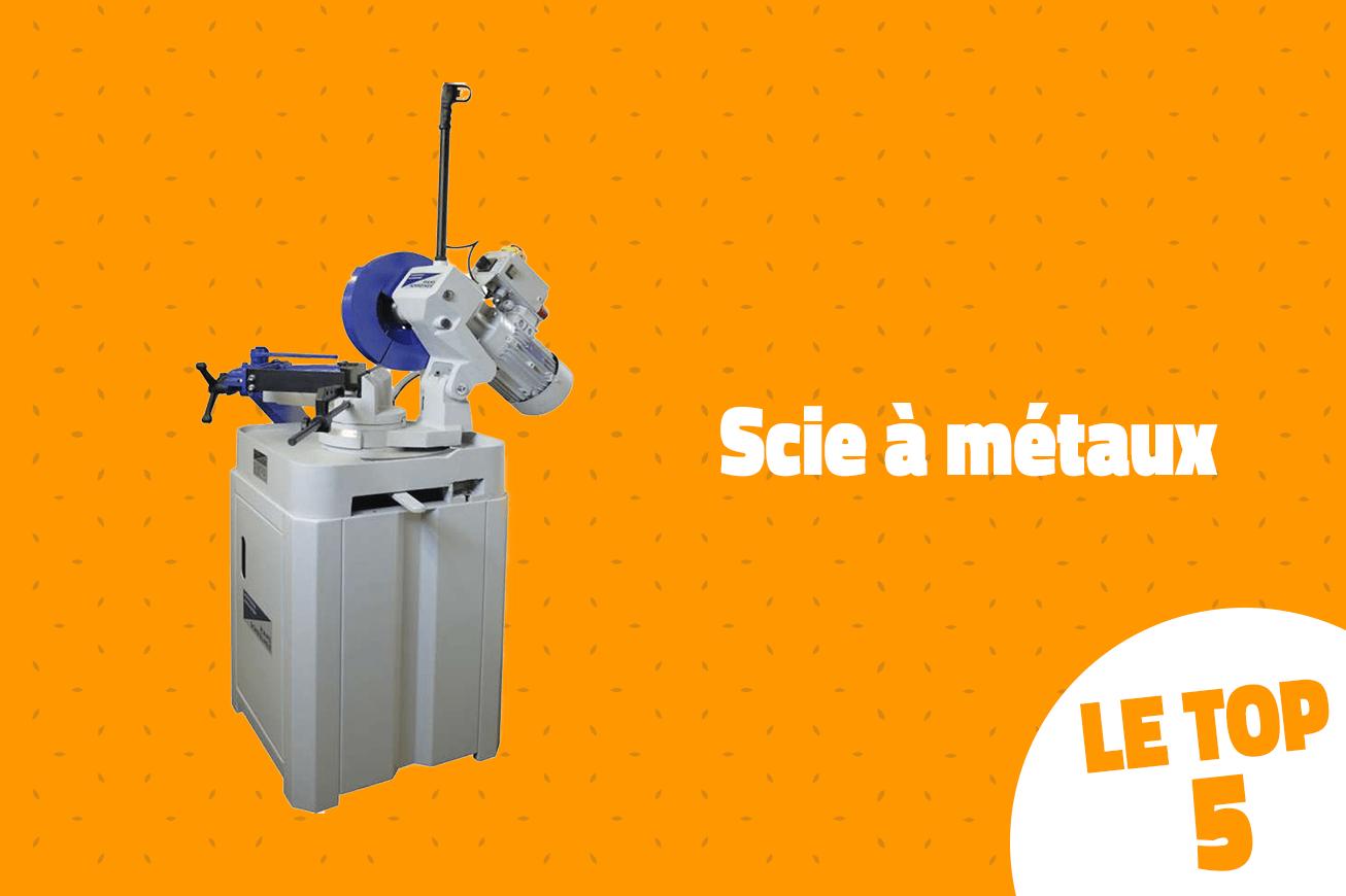 Read more about the article Scie à métaux : notre top 5 !